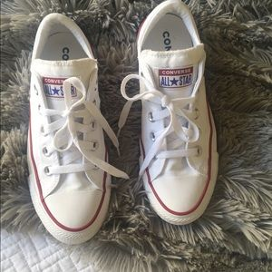 Converse All Star Madison Chuck Taylor white 6